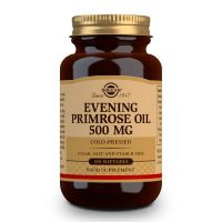 Evening Primrose Oil 500mg - 180 caps Solgar - 1