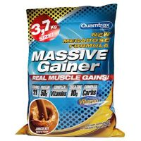 Massive - 3.7 kg- Buy Online at MOREmuscle