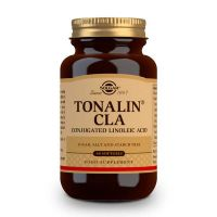 Tonalin cla 1300mg - 60 softgel Solgar - 1