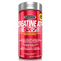 Creatine atp sx-7 - 90 caps