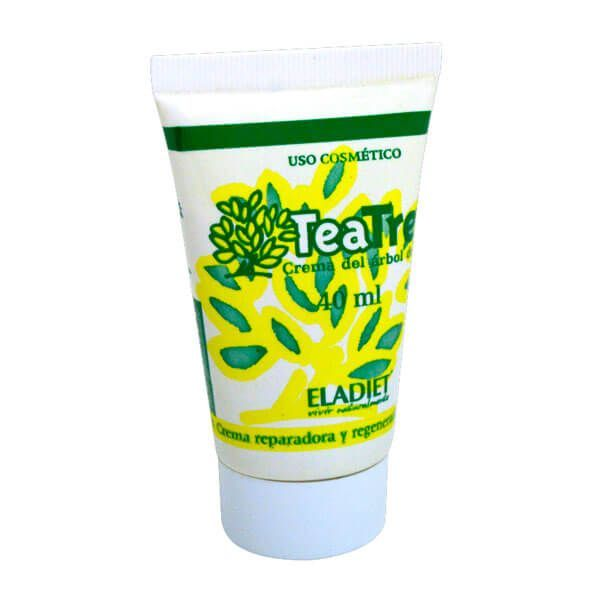 Tea tree cream - 40ml Eladiet - 1