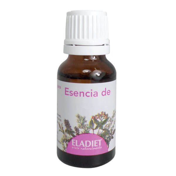 Rosemary essential oil - 15ml Eladiet - 1