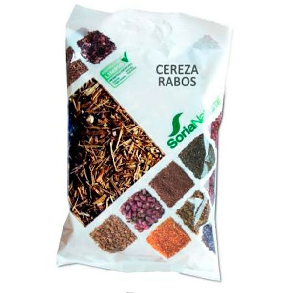 Cherry tails - 40g Soria Natural - 1