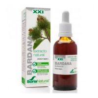 Burdock extract siglo xxi - 50ml Soria Natural - 1