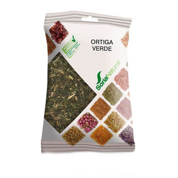 Green nettle - 30g Soria Natural - 1