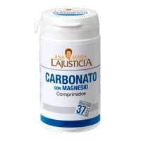 Magnesium carbonate - 75 tablets Ana Maria Lajusticia  - 1