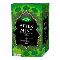 After mint without theine - 20 sachets