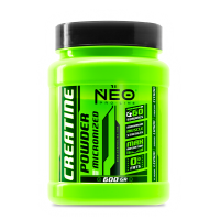 Creatine powder - 600 g- Buy Online at MOREmuscle