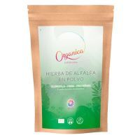 Alfalfa herb powder - 200g