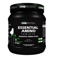Essential amino - 240 tablets