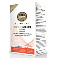 GoldVein - 60 Cápsulas- Compra online en MASmusculo