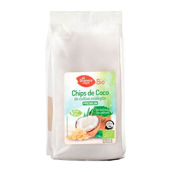 Coconut chips - 125g