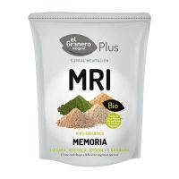Organic memory (lucuma, acerola, broccoli and guarana) - 150g