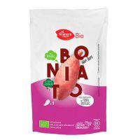 Organic sweet potato snack - 30g
