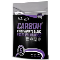CarboX - 500g - Biotech USA