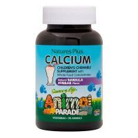 Animal parade calcium - 90 tablets