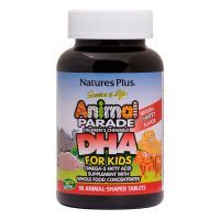 Animal parade dha - 90 tablets