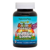 Animal parade kids immune booster - 90 tablets