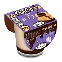 FlanCell con Sirope - 100g