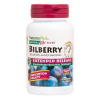 Bilberry 100mg - 30 tablets