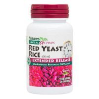 Red yeast rice 600mg - 30 tablets