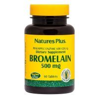 Bromelain 500mg - 60 tablets