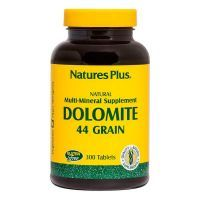 Dolomite 44 grain - 300 tablets