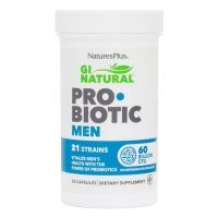 Gi natural pro biotic men - 30 capsules