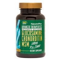 Glucosamine chondroitin msm ultra rx-joint - 90 tablets