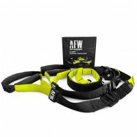 Suspension training home