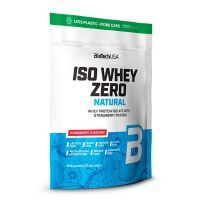 Iso whey zero natural - 1816g