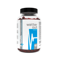 Watter out - 60 capsules