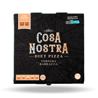 Diet pizza cosa nostra Meat Protein - 1