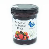 Jelly with stevia - 210g