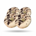 Donuts Saludables Whims - 4x50g