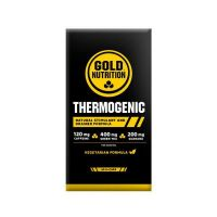Thermogenic - 60 capsules