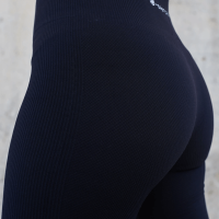 Flow high waisted workout leggings