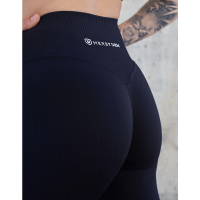 Resilience high waisted workout leggings