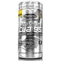 Platinum CLA 95 - 90 Softsgel