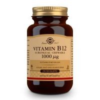 Vitamine b12 1000mcg - 250 nuggets