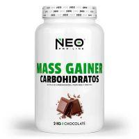 Mass gainer - 2kg