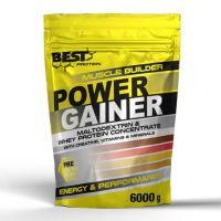 Power gainer - 6kg