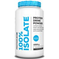 100% Isolate - 1000g - Protein Buzz