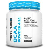 Bcaa powder 4:1:1 - 500g
