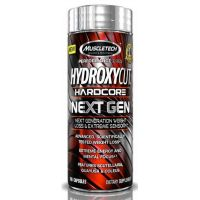 Hydroxycut next gen - 100 caps - Muscletech