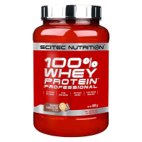 Scitec Whey Protein Professional - 920 Gr
