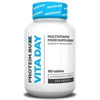 Vita day - 90 tabs - Protein Buzz