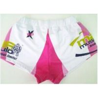 Short xforce fit masmusculo design - MASmusculo