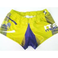 Short Xforce Fit diseño Masmusculo