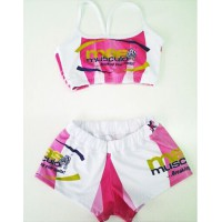 Top + short xforce fit masmusculo design- Buy Online at MOREmuscle